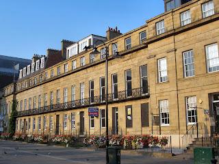 Eldon Square before the renovation
