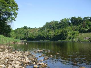 Tyne Riverside Country Park
