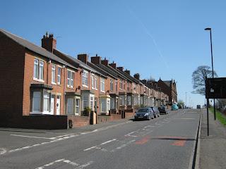 Hawthorn Terrace
