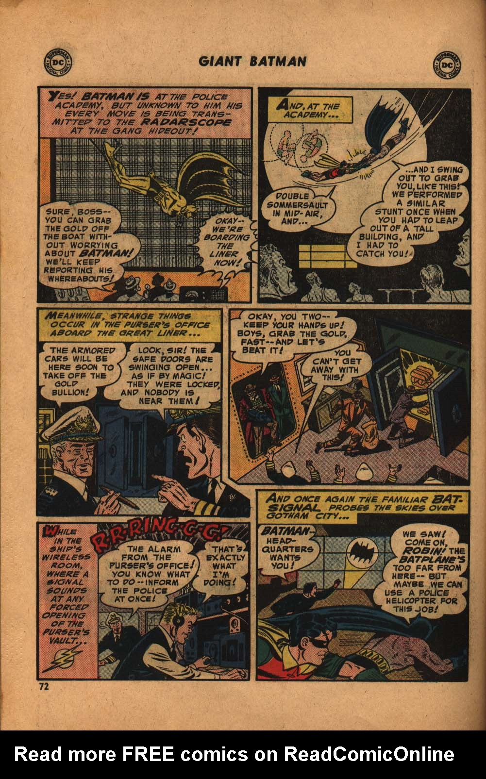 Read online 80 Page Giant comic -  Issue #5 - 74