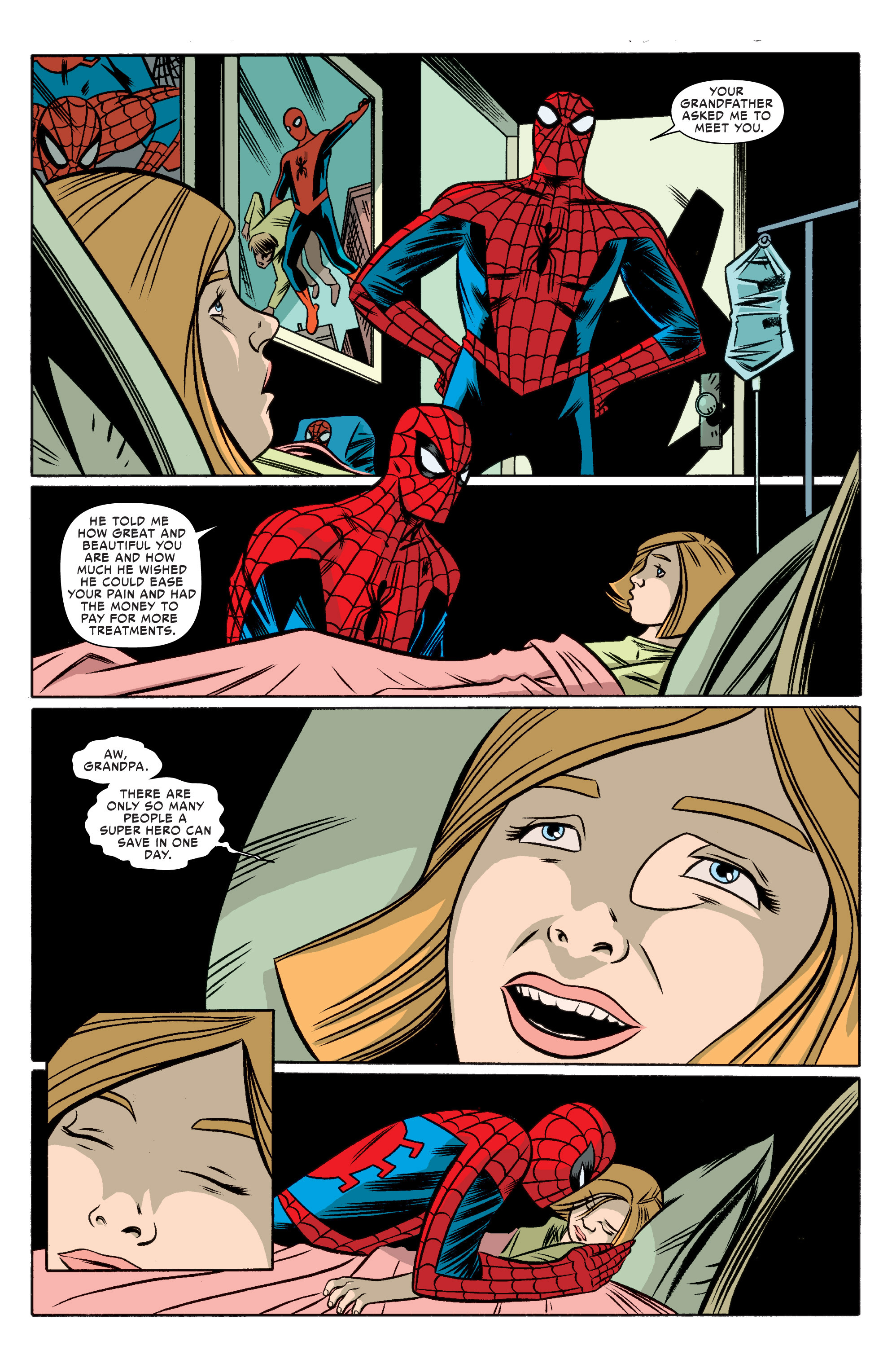 The Amazing Spider-Man (1963) 692 Page 32