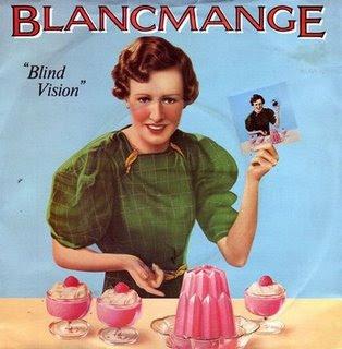 Tender Crumb Raspberry Blanc Manger Twd