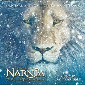 A Viagem do Peregrino da Alvorada Canção - A Viagem do Peregrino da Alvorada Música - A Viagem do Peregrino da Alvorada Trilha sonora