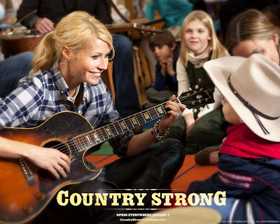 Country Strong La película