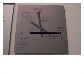 視覺傳達專論: 柏林猶太博物館