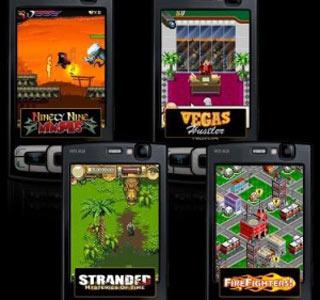 Samsung Games Java Jar   Games World