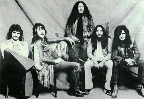Easy Livin Uriah Heep Reviewed Music Banter