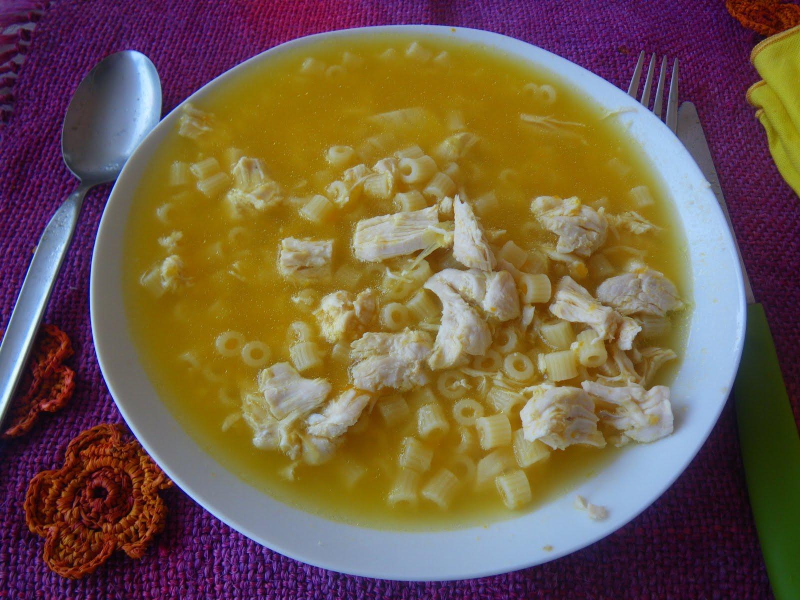 diete per zuppe di perdita di peso