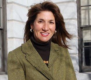 Jonathan Melle on Politics: Rachel Kaprielian - Massachusetts State