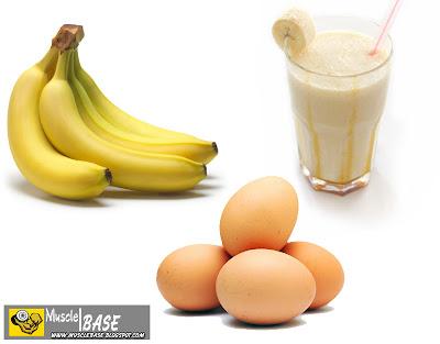 「bodybuilding banana」的圖片搜尋結果