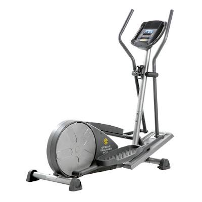 Gold's Gym Exercise Equipment Reviews   letmeget.com