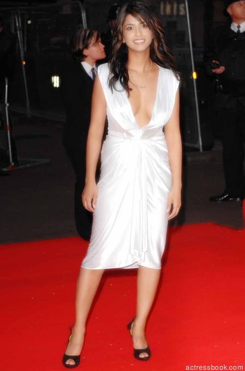 Konnie Huq Bangladeshi Girl Hollywood Actress Konnie Huq -7170