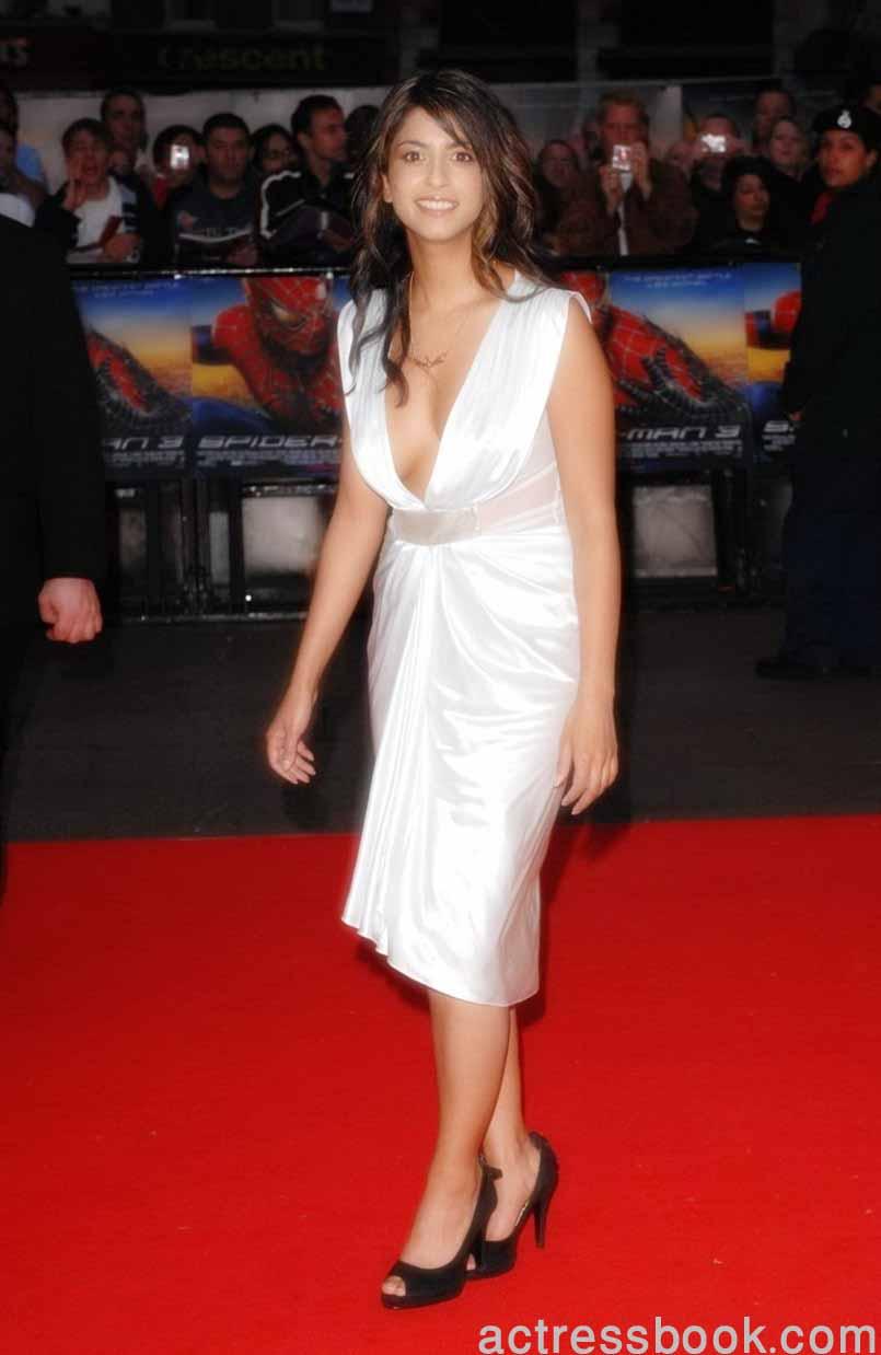 Konnie Huq Bangladeshi Girl Hollywood Actress Konnie Huq -9810