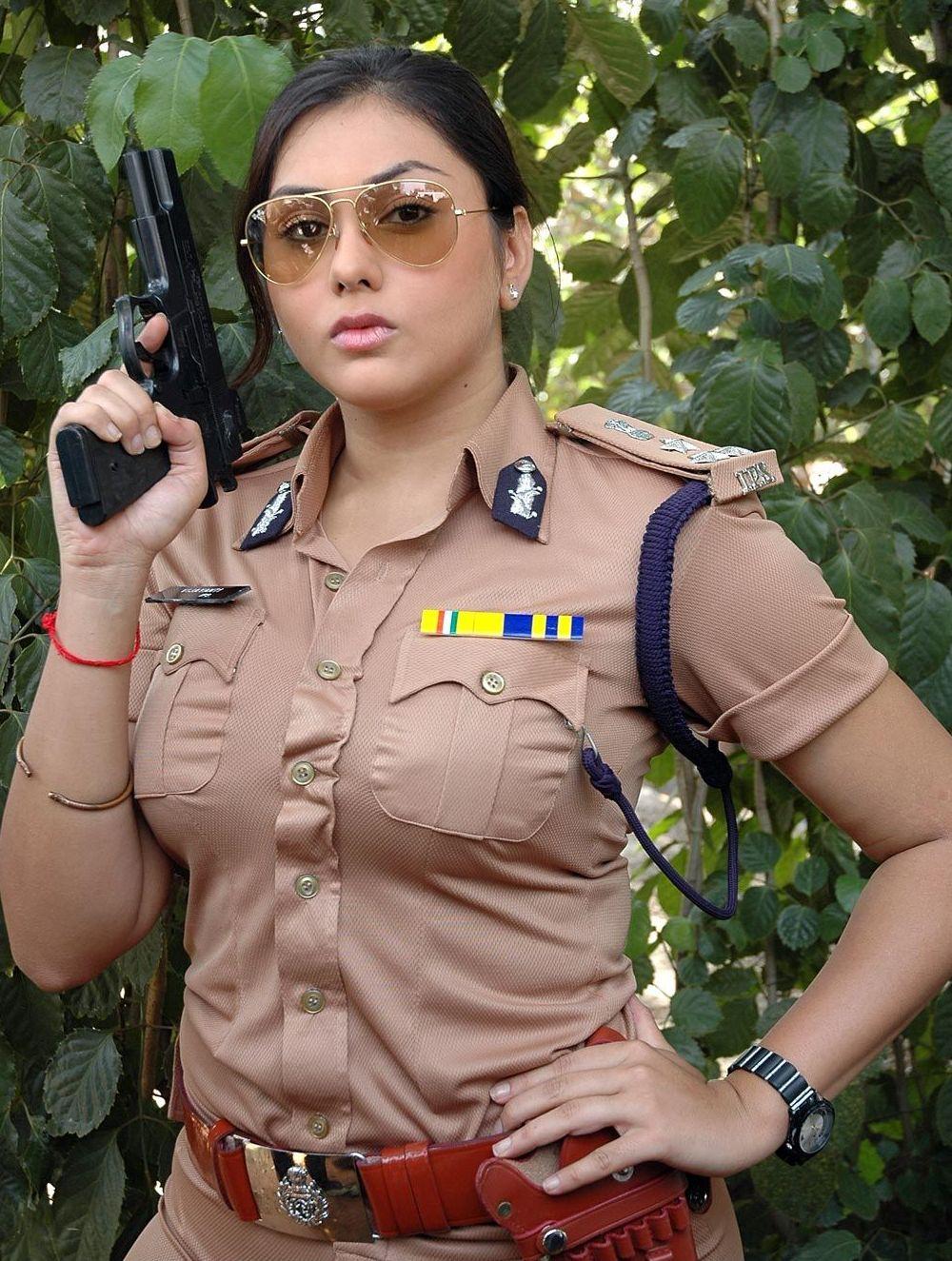 Sexy Police  ElaKiri Community