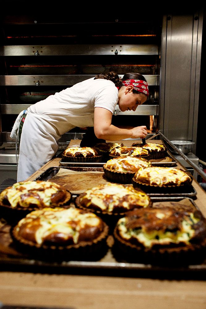 DREAMING OF PALM TREES: Edible Selby: Tartine Bakery  DREAMING OF PAL...