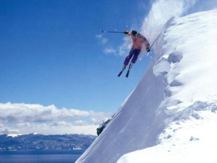 Deportes Diferentes Deportes: Deportes: Diferentes Deportes De Riesgo