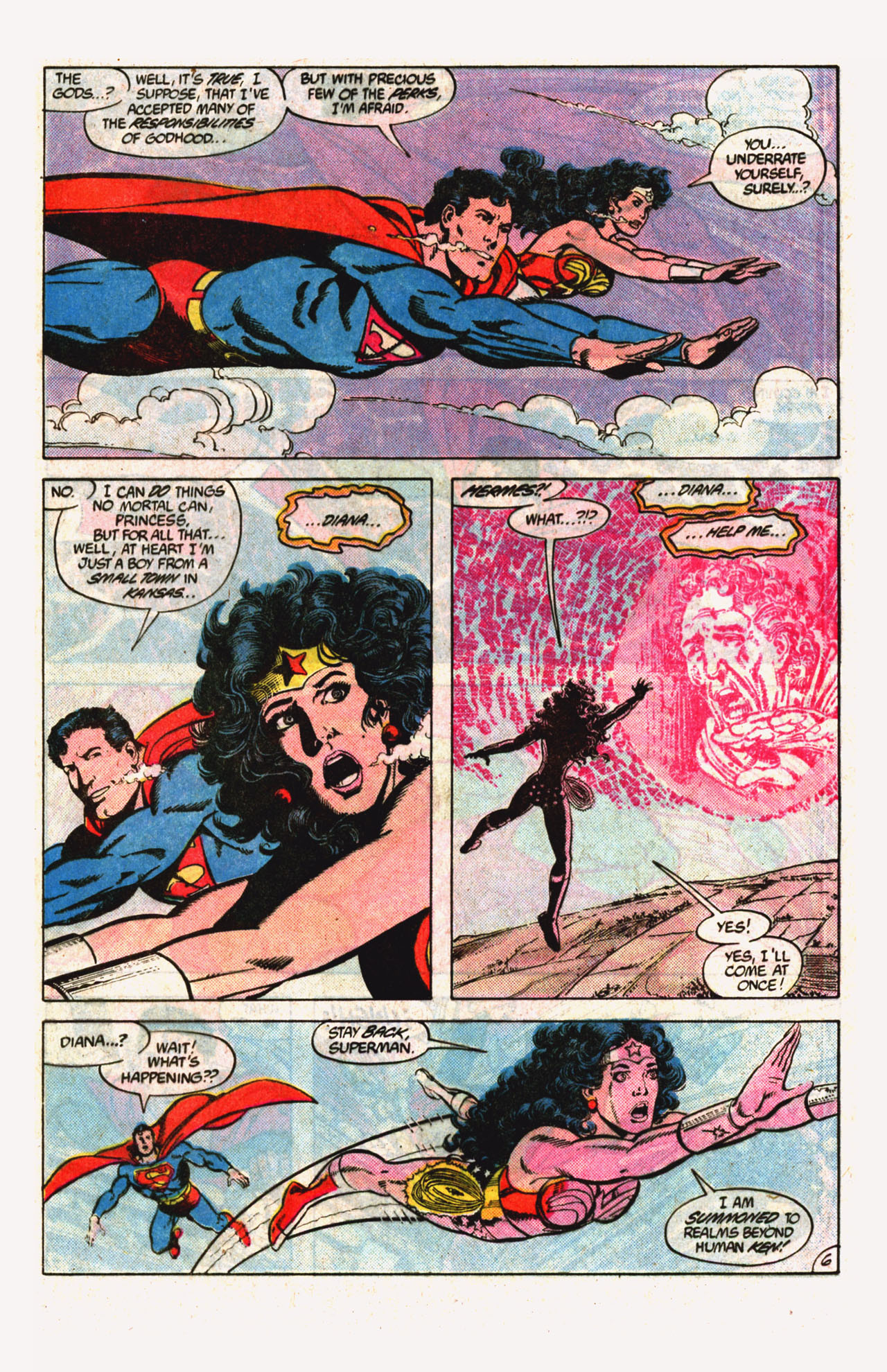 Read online Action Comics (1938) comic -  Issue #600 - 8