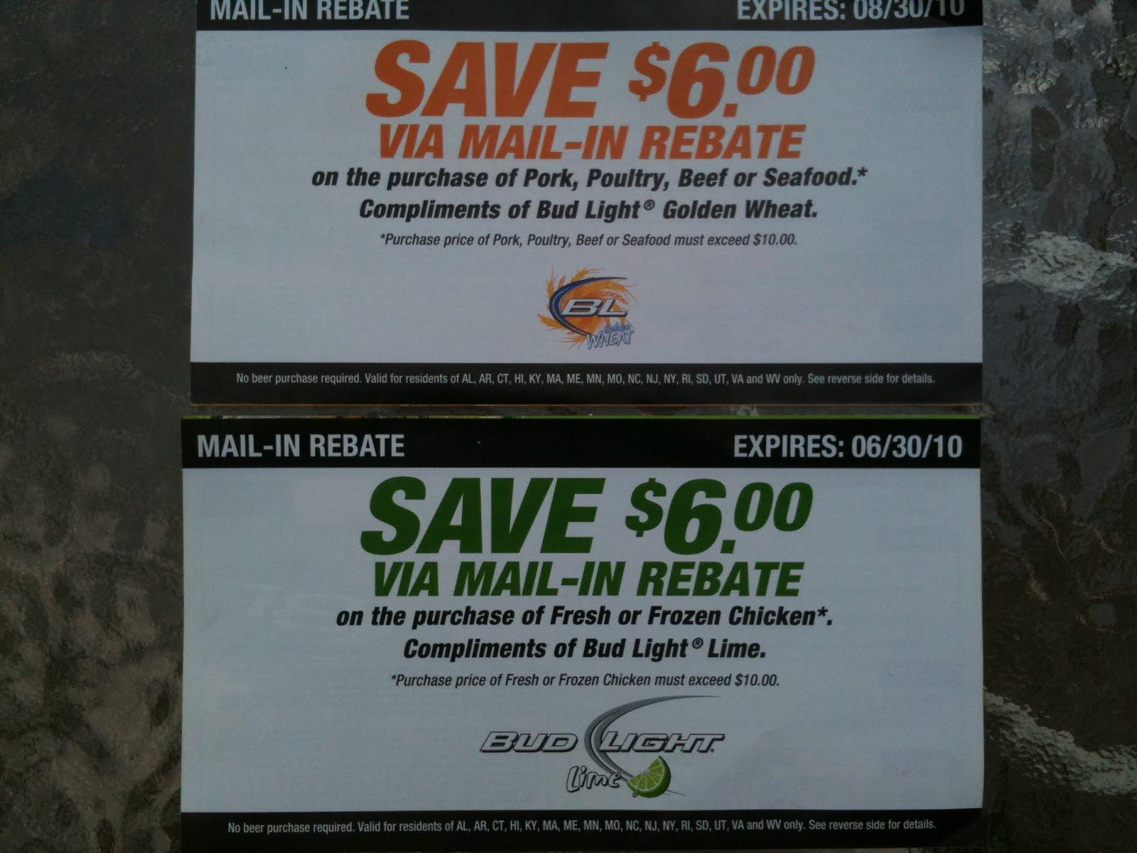 Bud light coupons : Print Sale
