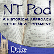 NT Pod 80: Christmas in John's Gospel