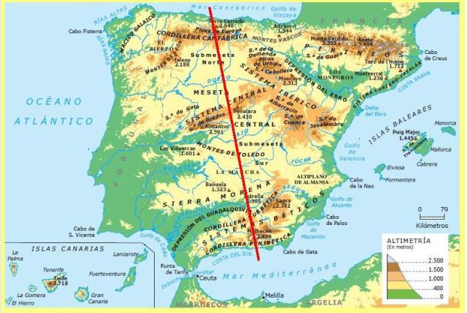 Blog De Geografia Del Profesor Juan Martin Martin Perfil