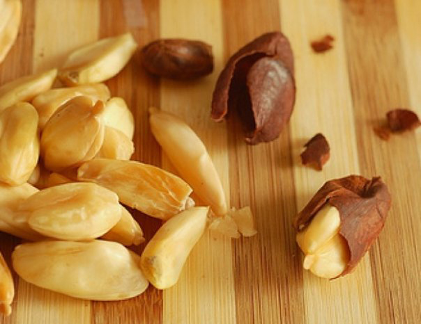 The Nature S Market Pili Nut Dried Without Shell