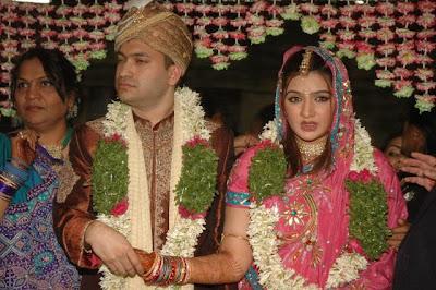 Photos marriage arati agarwal