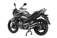 Foto Gambar Modifikasi New Jupiter Z Modification Motorcycle Modifikasi Suzuki GSR 250 cc 2010 Picture Foto Gambar Modifikasi 200x136