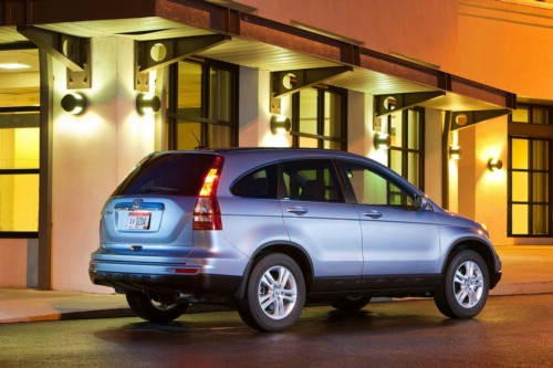 2010 Honda Suvs Pictures Bright