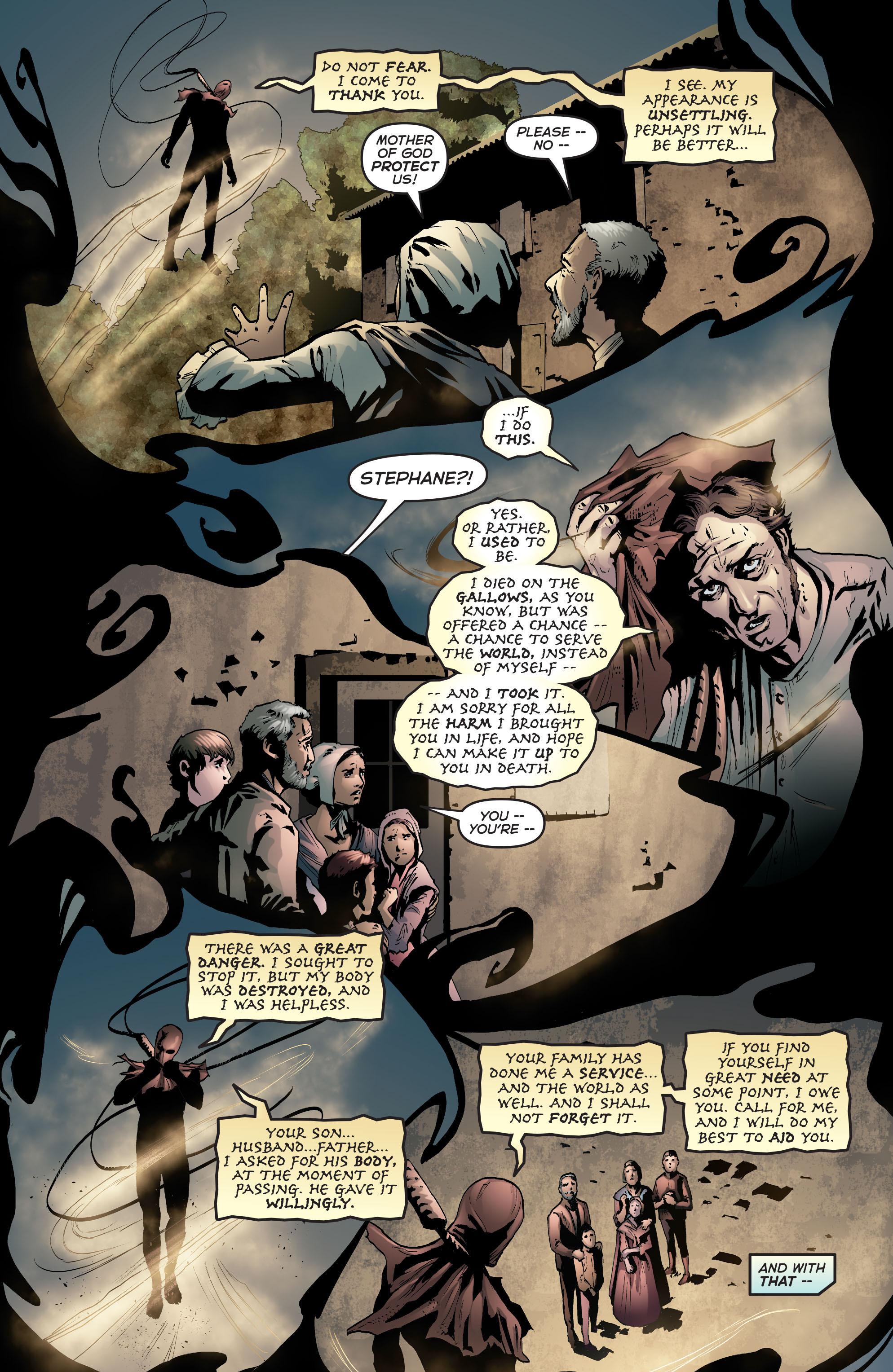Read online Astro City comic -  Issue #39 - 15