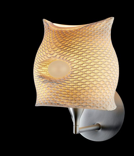 Unusual Art Of Table Lamps