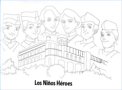Educando Y Jugando Niños Héroes