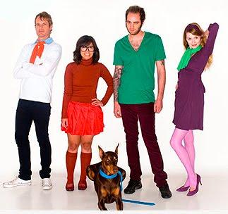 Scooby Doo Costumes Ideas  sc 1 st  Popular Character Costumes & Scooby Doo Costumes Ideas | Popular Character Costumes