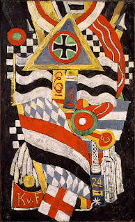 Happy Birthday Marsden Hartley!