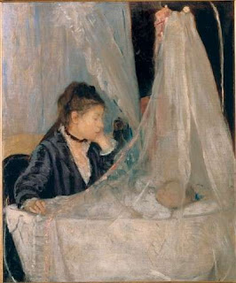 Happy Birthday Berthe Morisot!