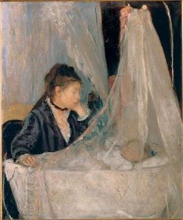 Happy Birthday Berthe Morisot!