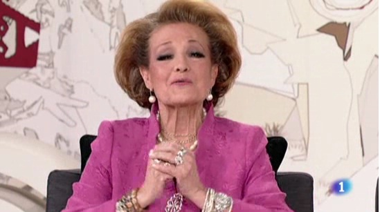 Carmen Sevilla Se Despidió De Cine De Barrio Sin Llorar