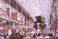 Exposition Universelle de Crystal Palace (Paxton)