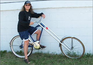 AtomicZombie Bikes, Trikes, Recumbents, Choppers, Ebikes, Velos and