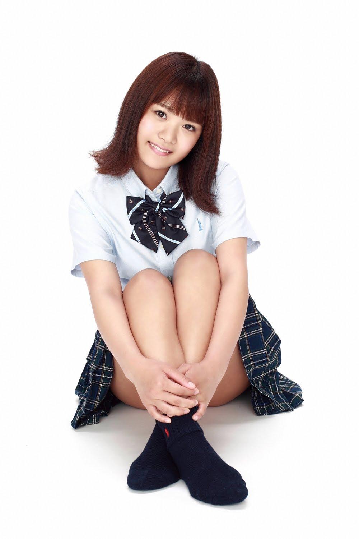 Hikari Agarie Neat School Girl  Japanese Girls 2011-3263