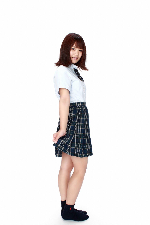 Hikari Agarie Neat School Girl  Japanese Girls 2011-5519