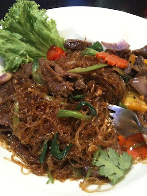 Craving Thai Food Pregnancy