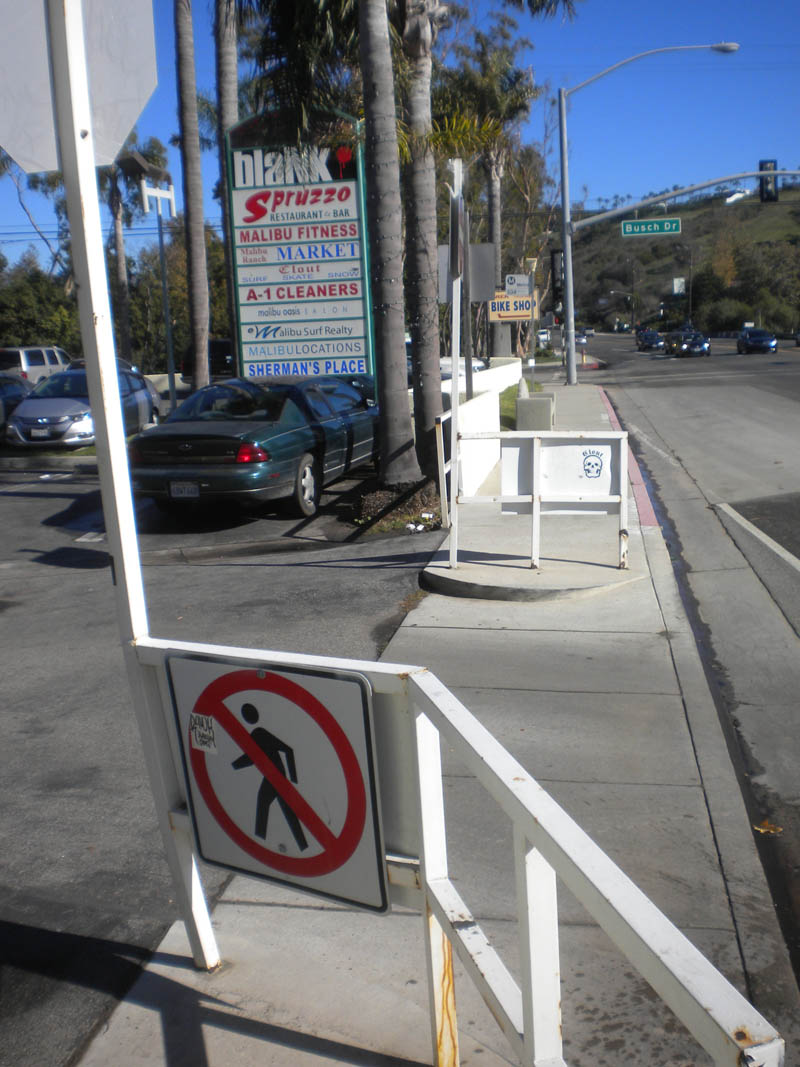 Malibu Surfside News: ASPCH Seeks Safer Bus Stops on PCH and