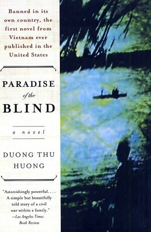 And The Plot Thickens Paradise Of The Blind Duong