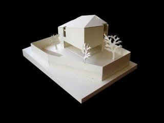 Utop a arquitectura cada arquitecto y proyecto proyecto for Casa moderna kw