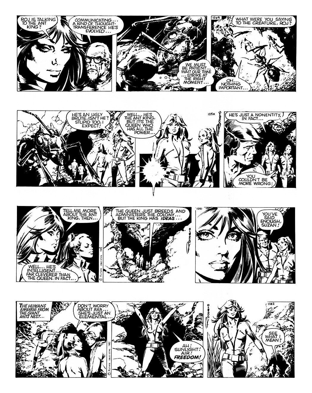Axa issue 6 - Page 17