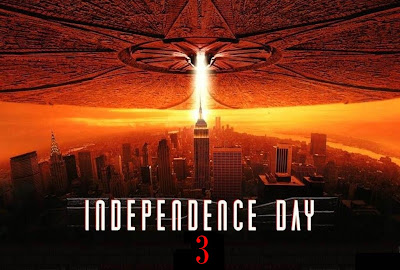 Independence Day 3 La película