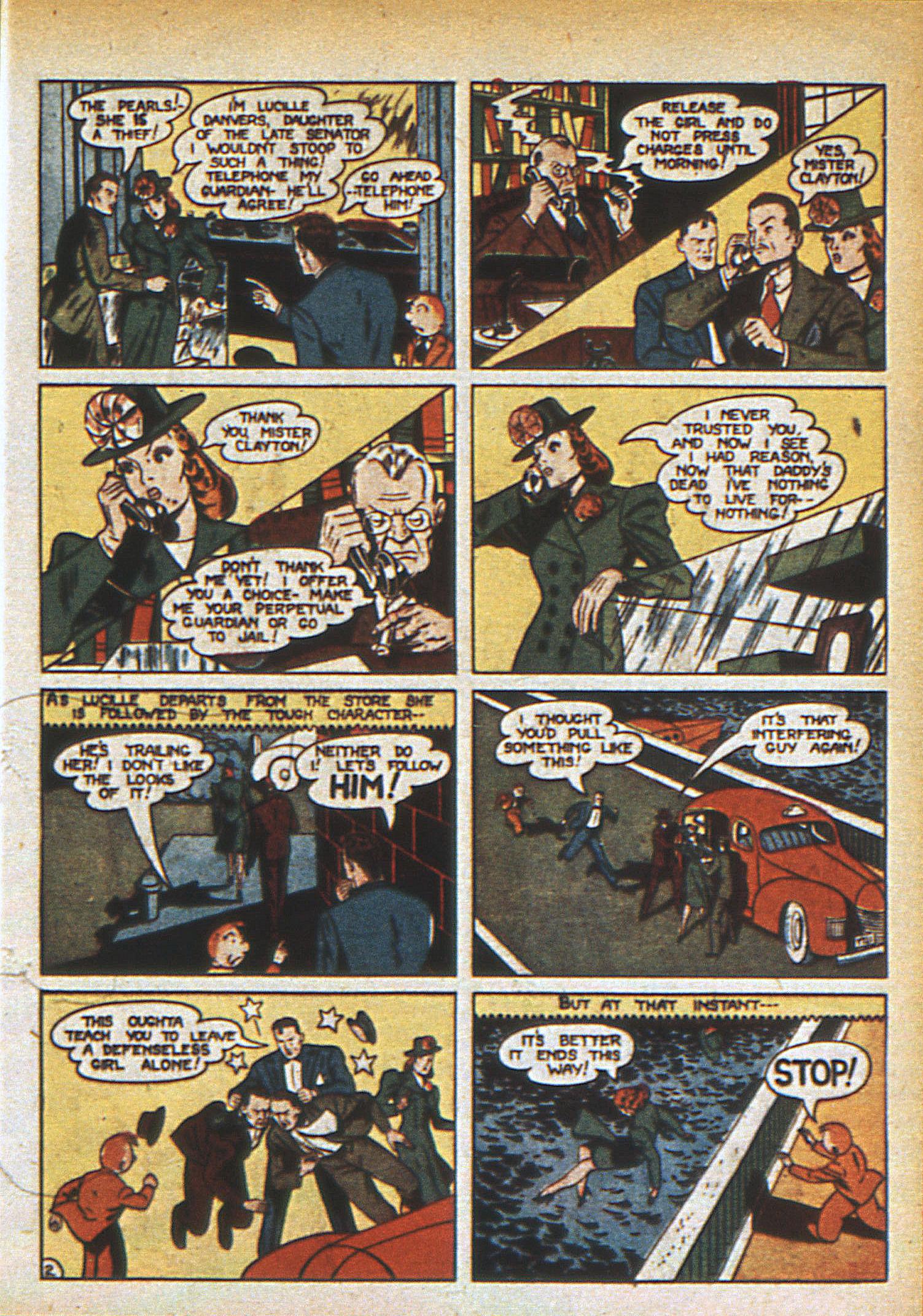 Detective Comics (1937) 41 Page 58