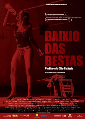 Baixar Filme Baixio das Bestas - Nacional