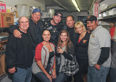 Lee Brice Starts Dates With Clay Walker At Sold Out Show