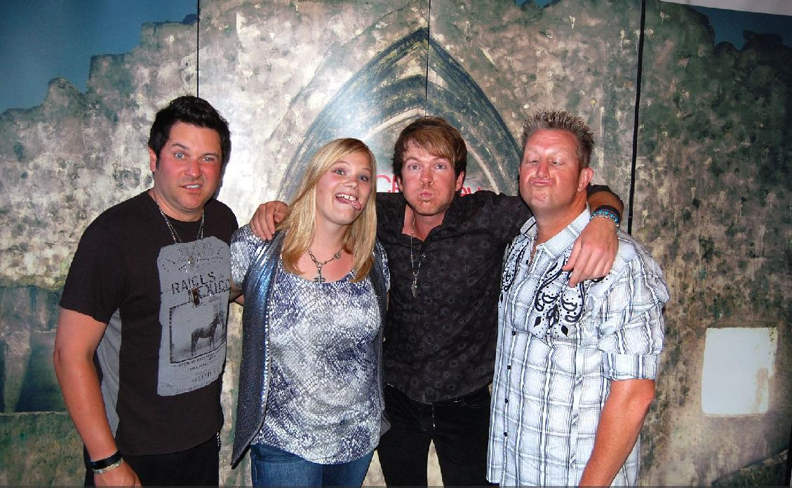 hostess rascal flatts sweepstakes fan review rascal flatts lake tahoe nv july 17 670